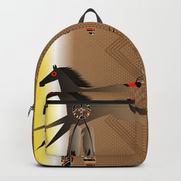 War Horse Backpack