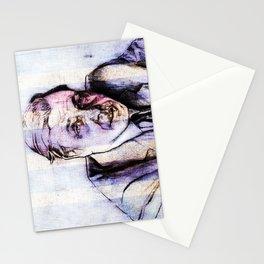 David Attenborough Stationery Cards