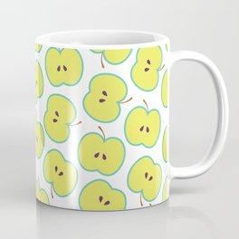 Summer apple Coffee Mug