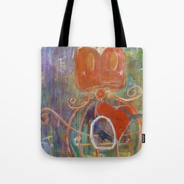Special Parts: Miss~me Tote Bag