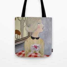* SO LONELY * Tote Bag