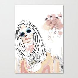 Hope, 2011 Canvas Print
