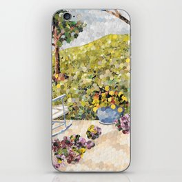 """My Front Porch"" iPhone Skin"