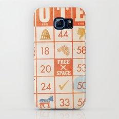 The Bingo Vote Slim Case Galaxy S7