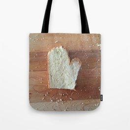 Mitten State #puremichigan Tote Bag