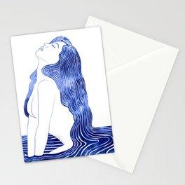 Nereid XXIII Stationery Cards