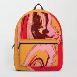 Twin Trauma Backpack