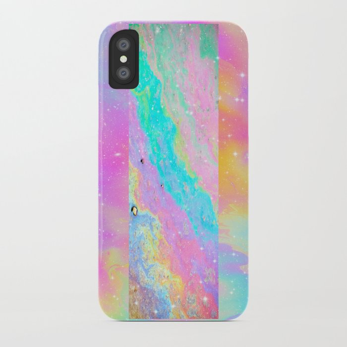 Get Away With It iPhone Case