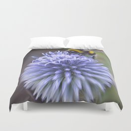 Save Our Bees Duvet Cover
