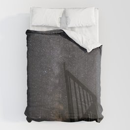 Country Milky Way Comforters