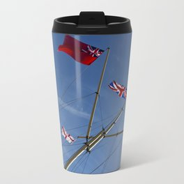 Rule Britannia  Travel Mug