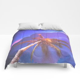 VISITS Comforters