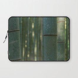 Arashiyama Bamboo Laptop Sleeve