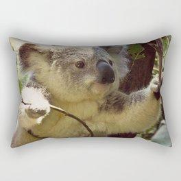 Sweet Koala Baby Rectangular Pillow