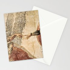 Angel Touch. Stationery Cards