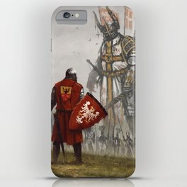 1410 iPhone Case