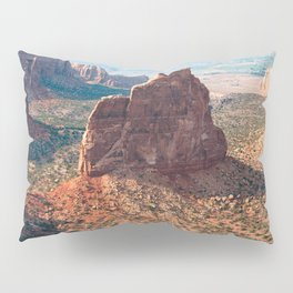 Colorado National Monument Pillow Sham
