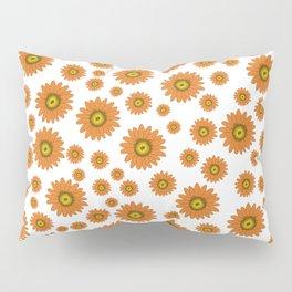 sweet flowers Pillow Sham