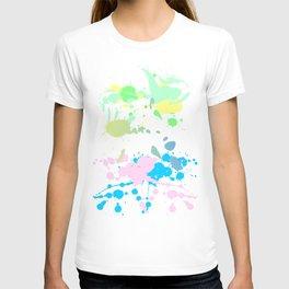 Paint Daubs (2) T-shirt