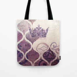 Behold Our God Tote Bag