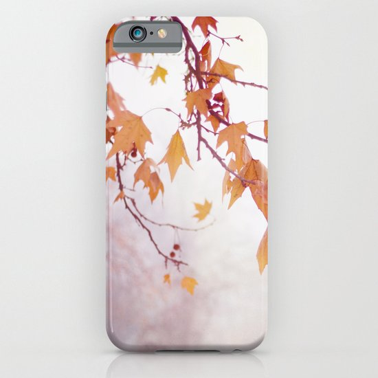 Gracefully  iPhone & iPod Case