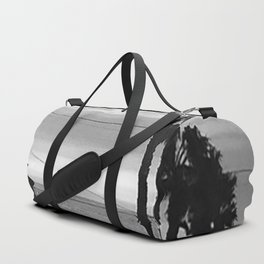Classic Redondo Beach Duffle Bag