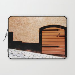 Hole In The Wall Laptop Sleeve