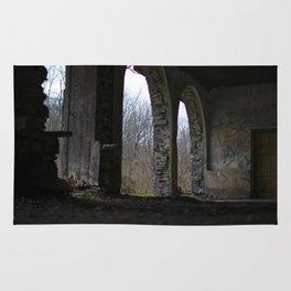 Ironton Trail Arched Doorways Rug