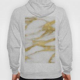 Bari golden marble Hoody