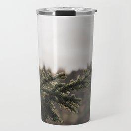 Tree-city Travel Mug
