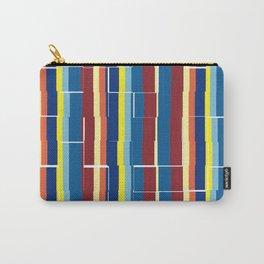 zakiaz primary design Carry-All Pouch