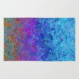 Fluid Colors G255 Rug