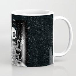Martian Coffee Mug