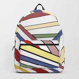 Haphazard Balance II Backpack