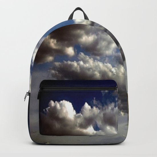 Cloud Formations Backpack