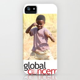 Malawi iPhone Case