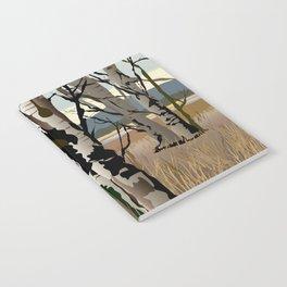Conboy Wildlife Refuge Notebook