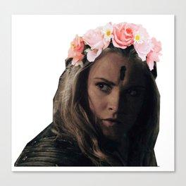 Make Me Heda Canvas Print