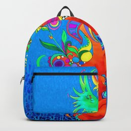 Dreamy Couple Backpack