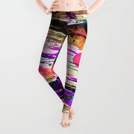 Untamed Leggings