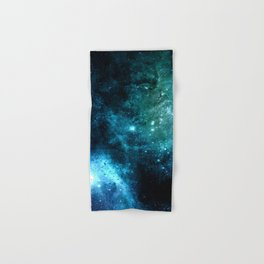 β Canum Venaticorum Hand & Bath Towel