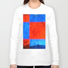 Rain Drops Long Sleeve T-shirt