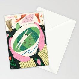 MatchAdventure Stationery Cards