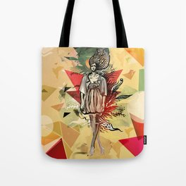 Summertime Dream Tote Bag