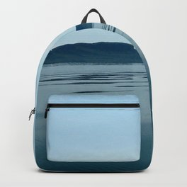 The Sleeping Giant Backpack