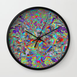 Revamp Wall Clock