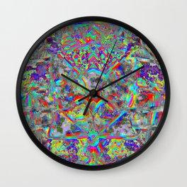 Revamp Wall Clock