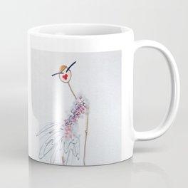 READY FOR THE SHOW Coffee Mug