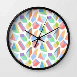 Sweeties Wall Clock