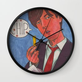 Cheap Jarvis Wall Clock